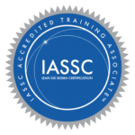 IASSC Accredited Training Associate